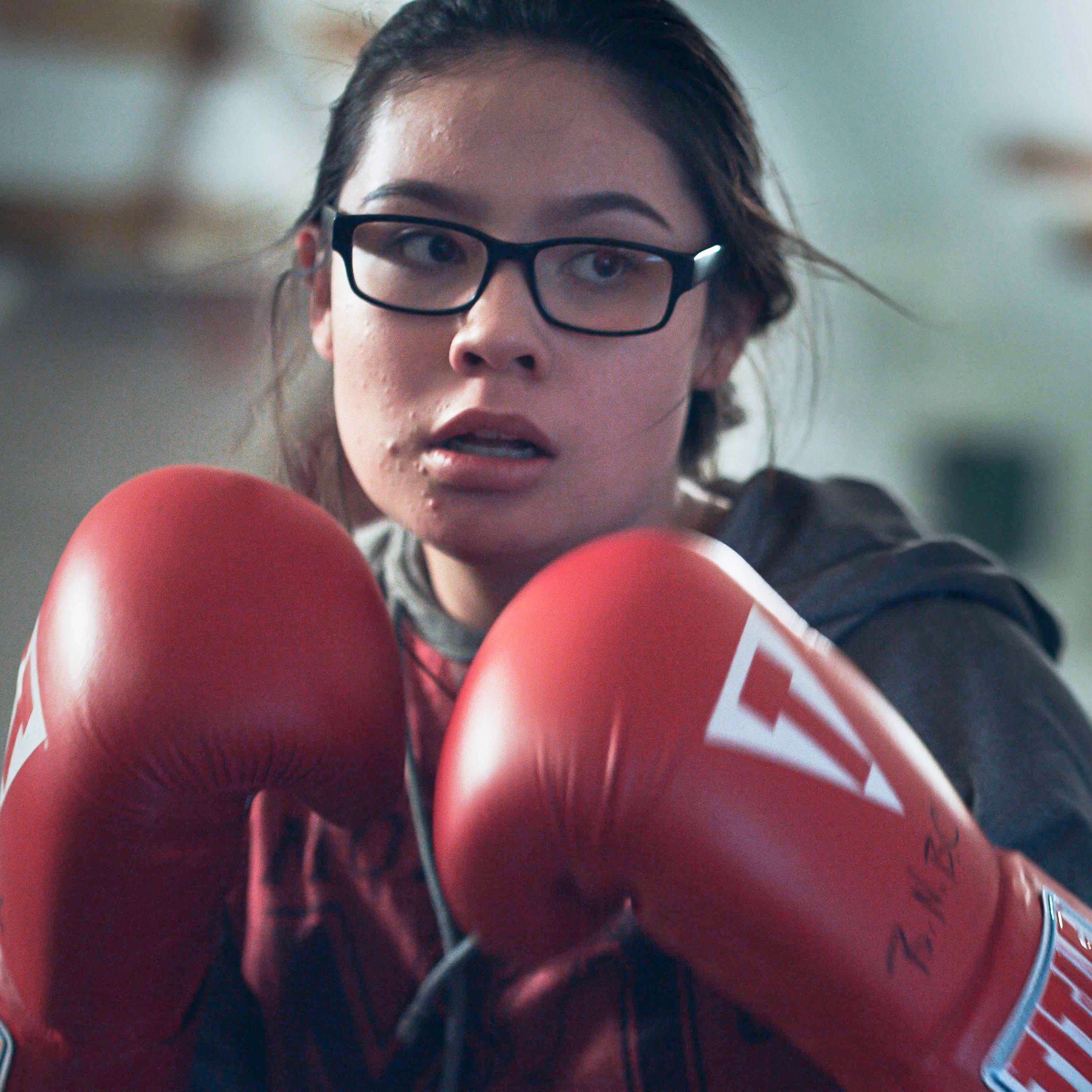 Blackfeet Boxing: Not Invisible